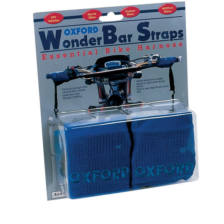 Oxford Wonderbar Straps