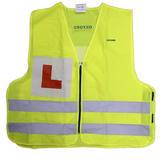 Oxford Bright Vest (L Plates)