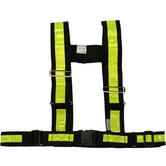 Oxford H-Belt Yellow