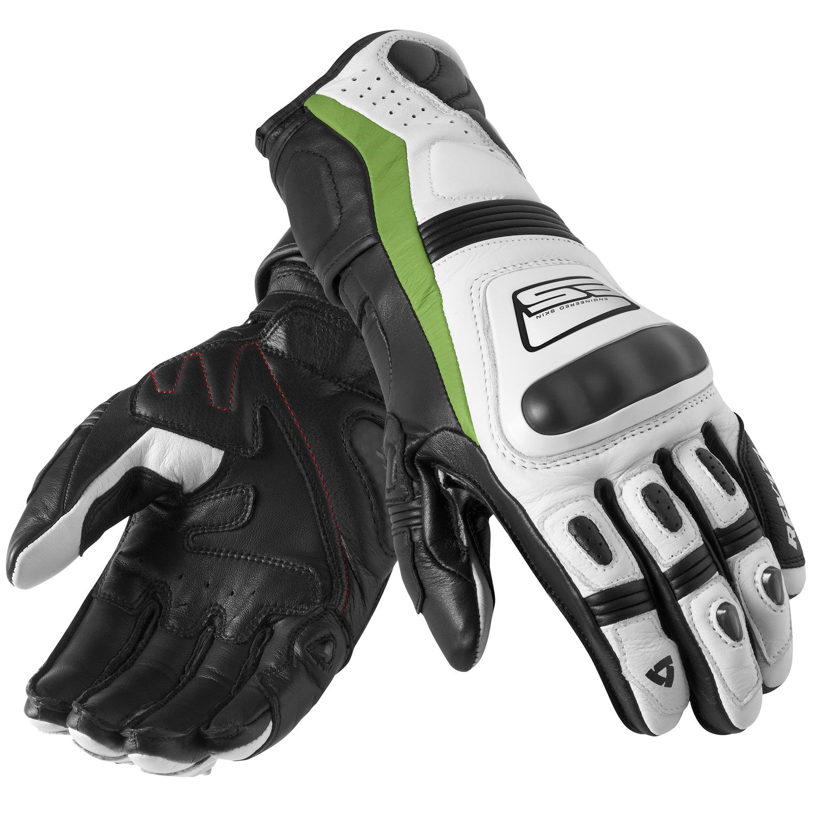 Motorcycle gloves for summer - Thumbnail 5 Thumbnail 6