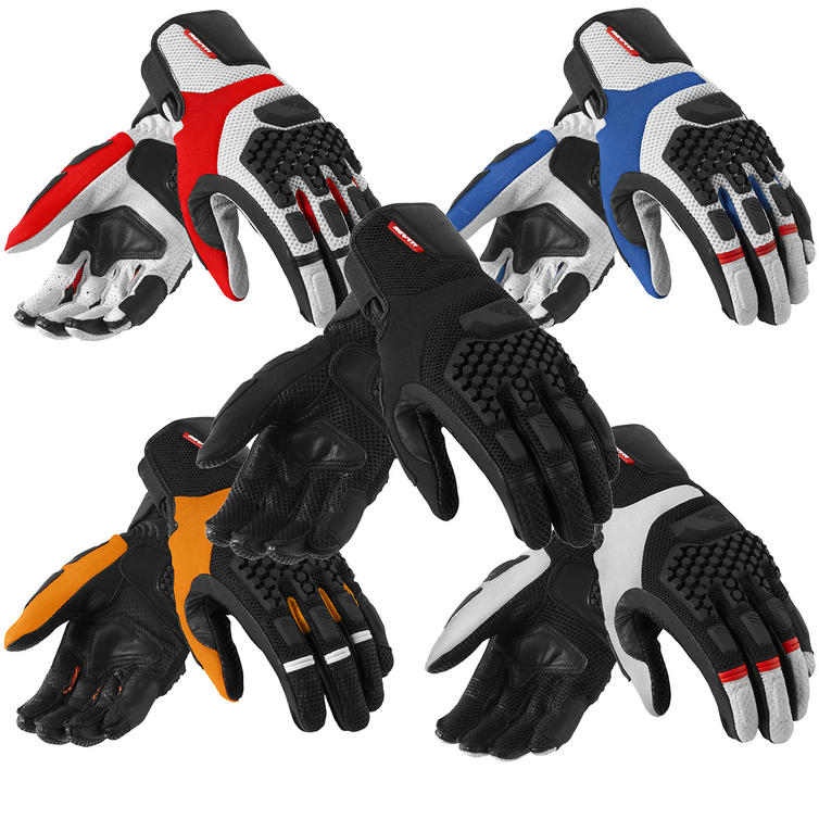 Rev'It Sand Pro Motorcycle Gloves
