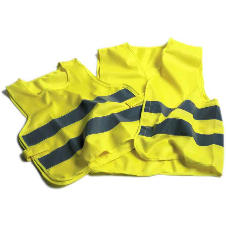 Oxford Motorcycle Bright Vest