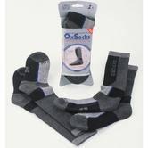 View Item Oxford OxSocks Thermal Motorcycle Socks