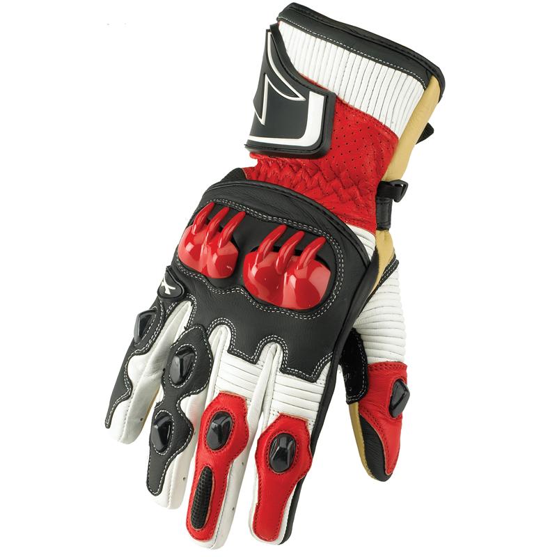 Sport Motorcycle Gloves: SPADA VORTEX PRO PERFORMANCE SPORTS MOTORBIKE MOTORCYCLE