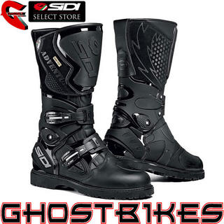 View Item Sidi Adventure Gore-Tex Motorcycle Boots