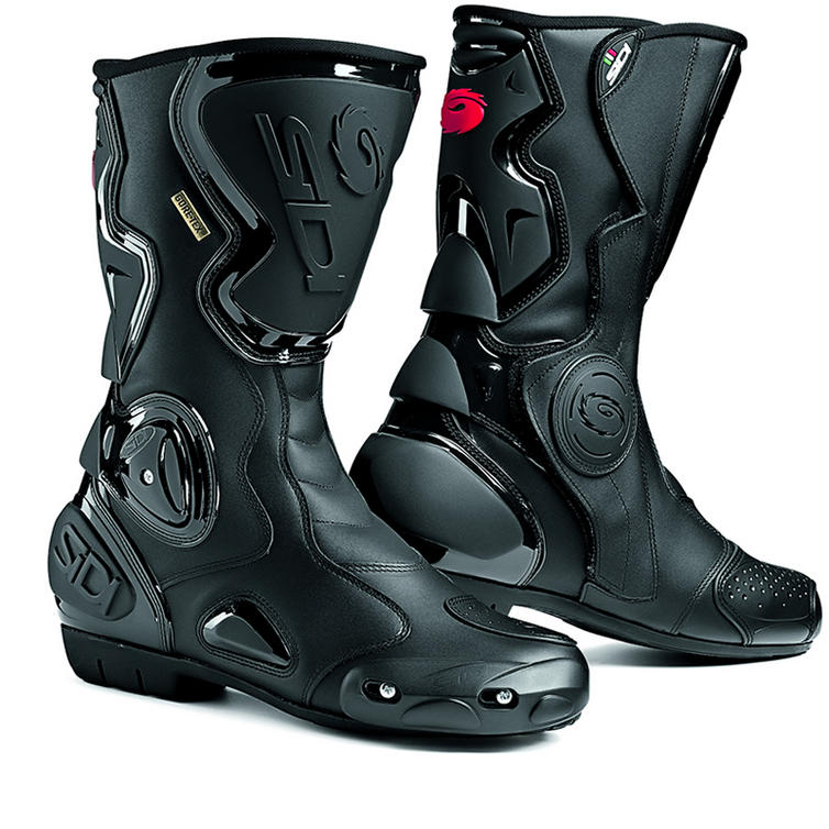 Sidi B2 Gore-Tex Motorcycle Boots