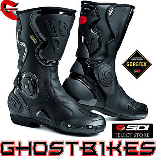 View Item Sidi B2 Gore-Tex Motorcycle Boots