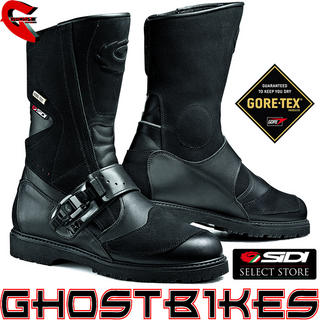Sidi Canyon Gore-Tex Motorcycle Boots