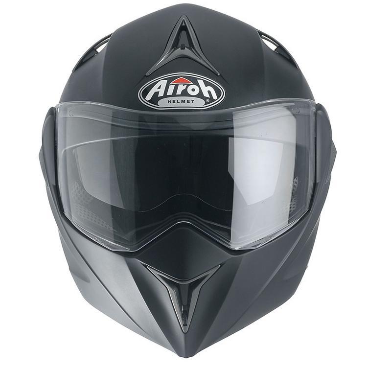 ILM 10 Colors Motorcycle Dual Visor Flip up Modular Full