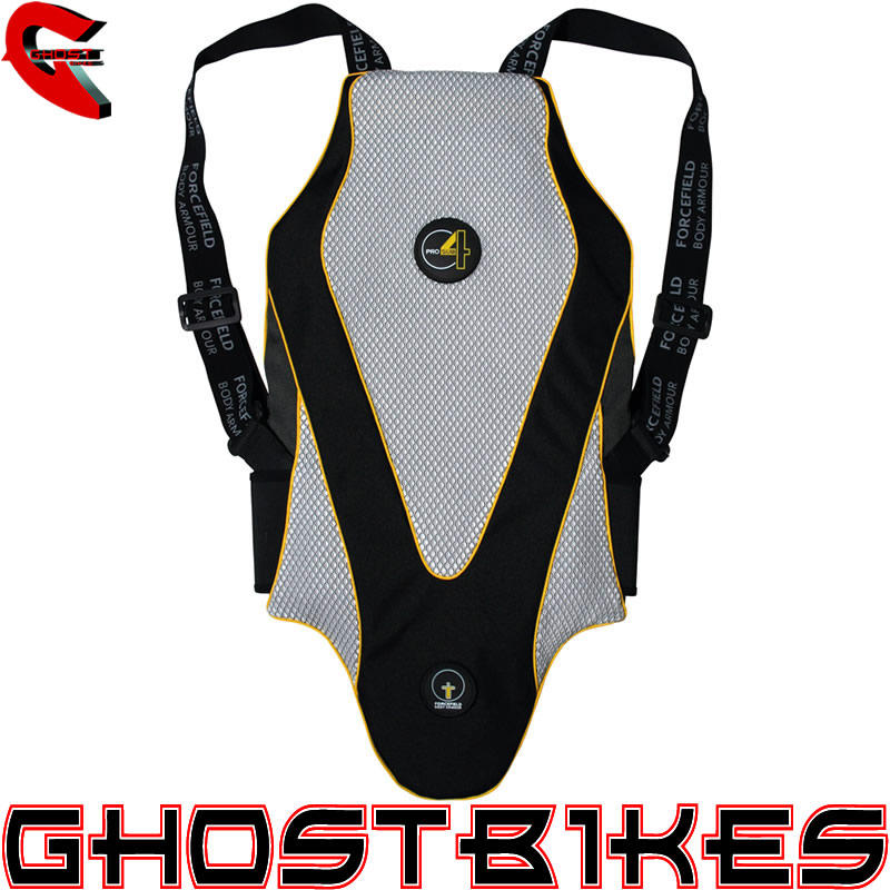 View Item Forcefield Pro Sub 4 Back Protector