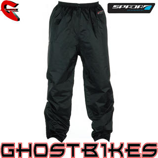 View Item Spada 911 Motorcycle Trousers
