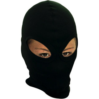 Bike-It Thermal 2 Eye Balaclava