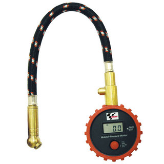 View Item Moto GP Tyre Pressure Monitor