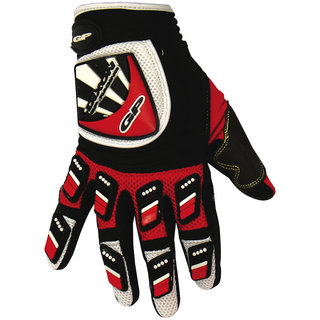 View Item Dixon MX-02 Motocross Racing Gloves