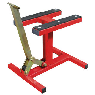 Biketek Motocross Bike MX H-Lift Stand