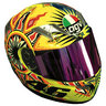 View Item Moto GP Visor Track Tints