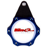 View Item Bike It Ninja Star Tax Disc Holder