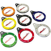 View Item Bike It Trident Tax Disc Holder