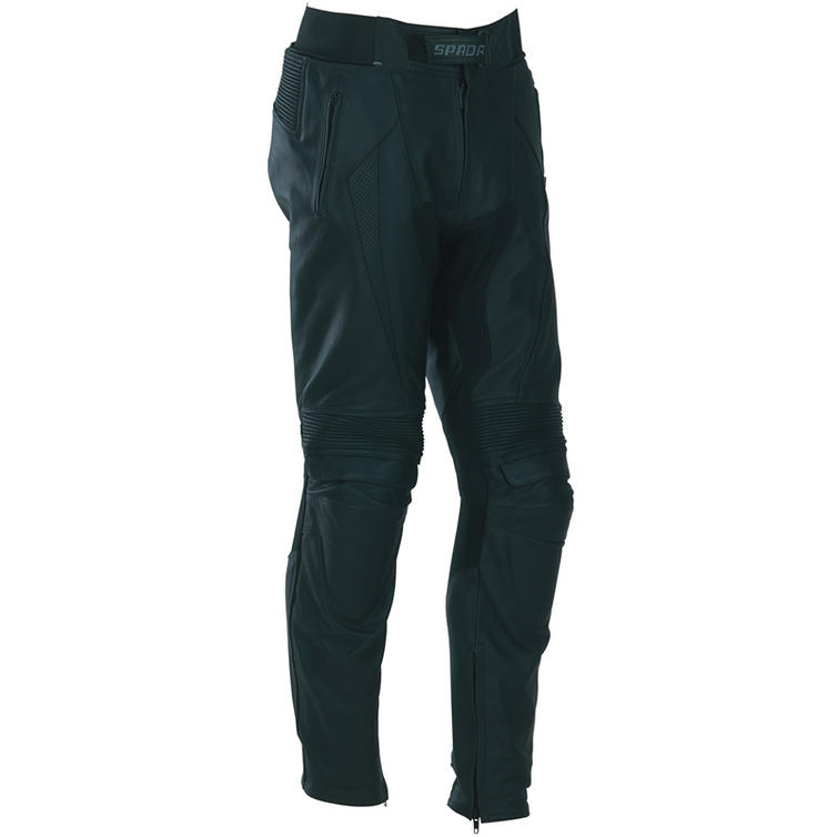Spada Pro Tour Leather Trousers