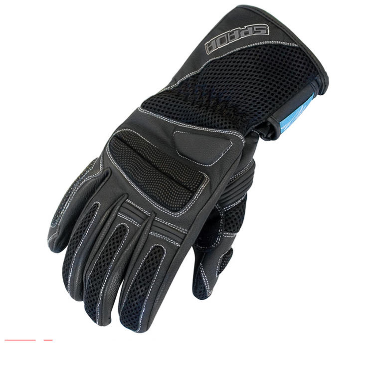 Spada Air Tech Summer Motorcycle Gloves