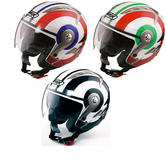 View Item Box JZ-1 Urban Motorcycle Helmet