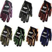 Wulf Force 10 Motocross Gloves