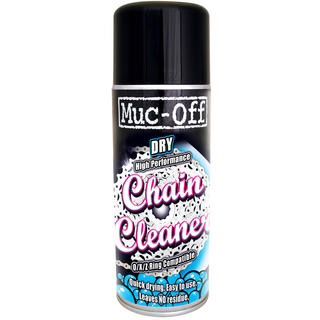 Muc-Off Quick Dry Chain Cleaner 400ml