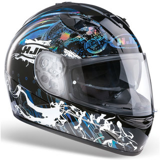 View Item HJC IS-16 Lily Motorcycle Helmet