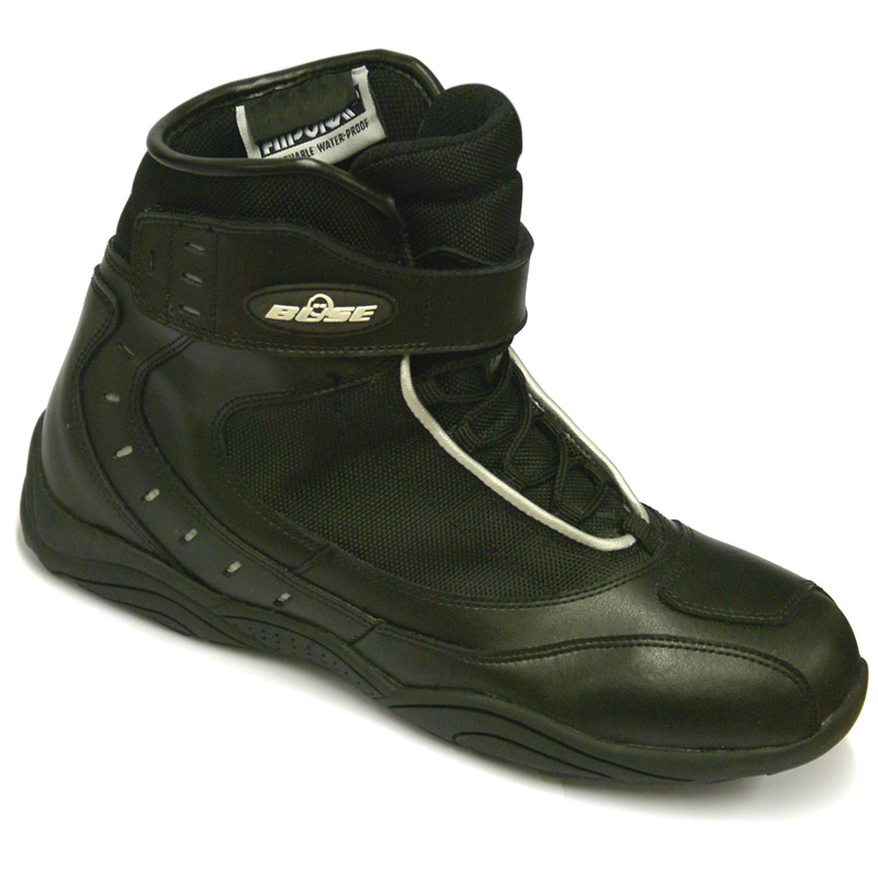 BUSE BÜSE CITY LIMITS SHORT ANKLE MOTORCYCLE BOOTS 3/37 | eBay