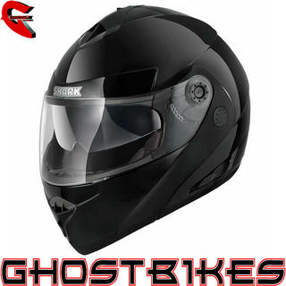 View Item Shark Openline Prime Motorcycle Helmet