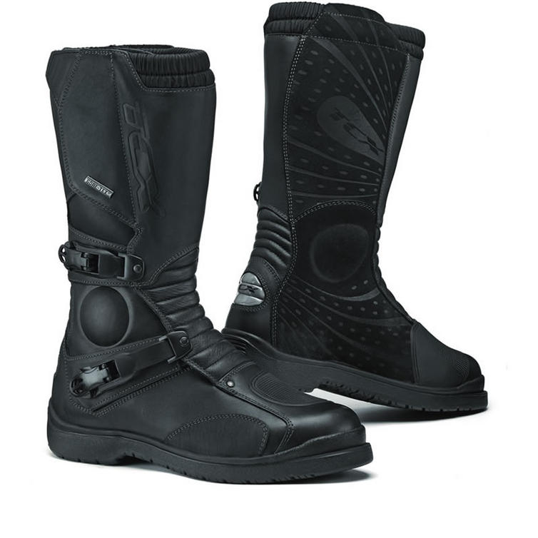 TCX Infinity GTX Gore-Tex Motorcycle Boots