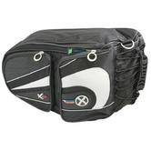 View Item Oxford Lifetime X60 Motorcycle Panniers