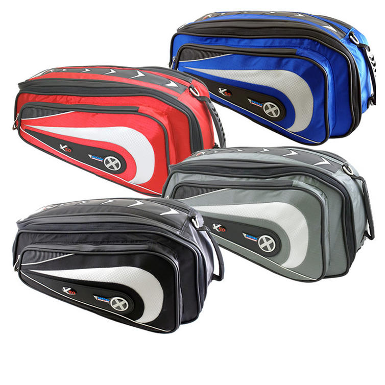 Oxford Lifetime X50 Motorcycle Panniers