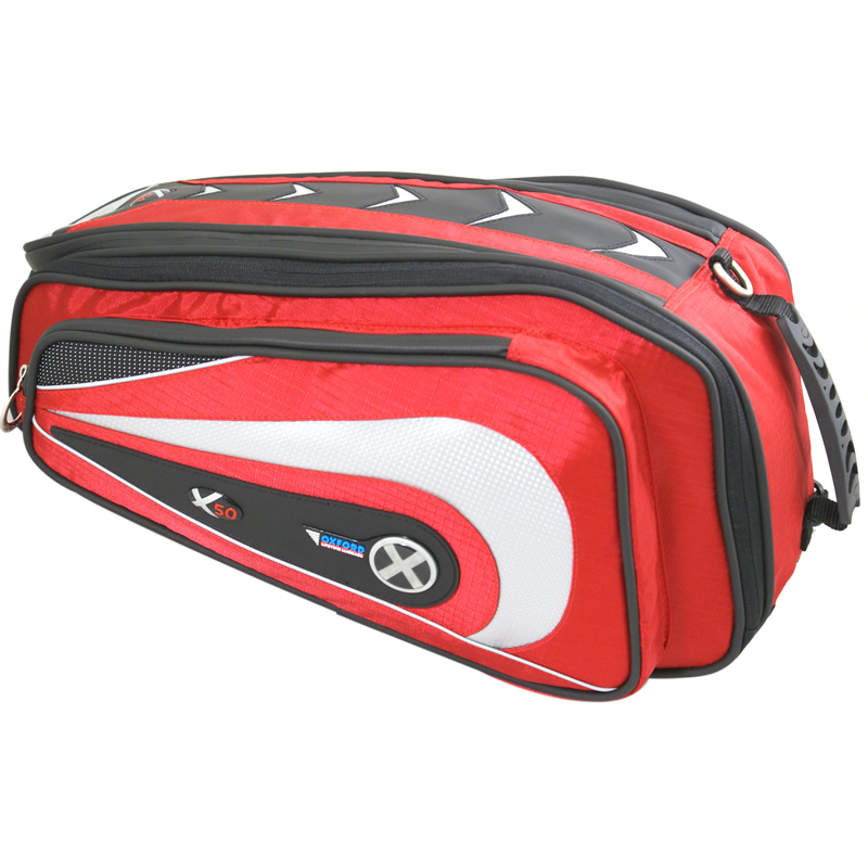 Oxford-X50-Motorcycle-Panniers ...