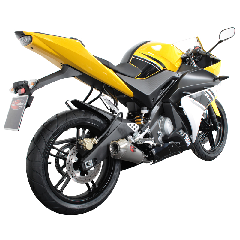 Yzf R125 Mods Yzf-r125 08 Preview 2