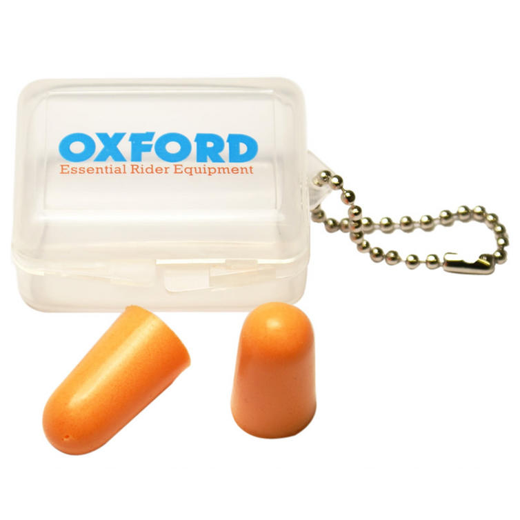 Oxford Anti Noise Ear Plugs (30 pairs)