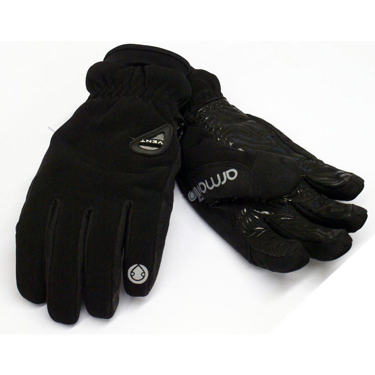Armadillo d3o Mens All Weather Gloves