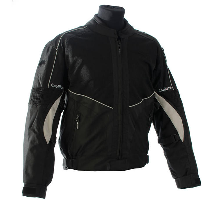 Buffalo Coolflow  2 Motorcycle Jacket
