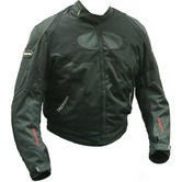 View Item Duchinni Airstream Motorcycle Jacket