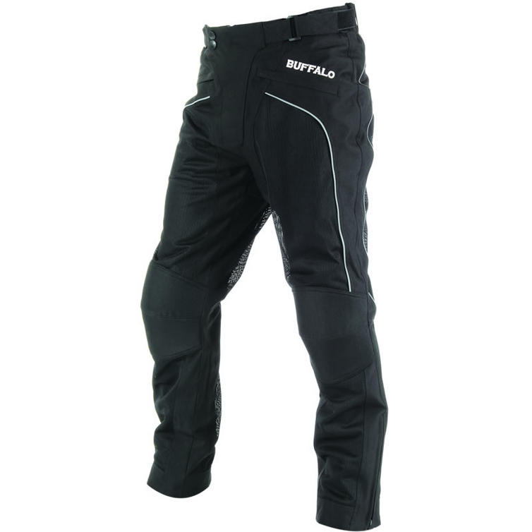 Buffalo Coolflow Textile Trousers