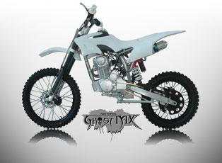 GMX Pit Bikes