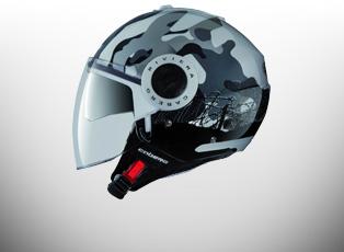 Riveira V2+ Helmets