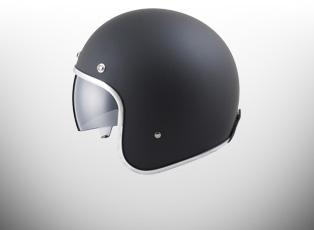 Le Mans Helmets