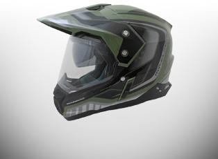 Tourer Helmets