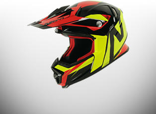 NRS-MX Helmets