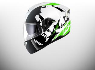 Skwal Helmets
