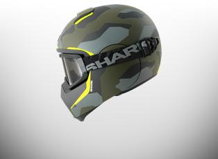 Vancore Helmets