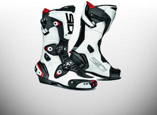 Race & Sport Boots
