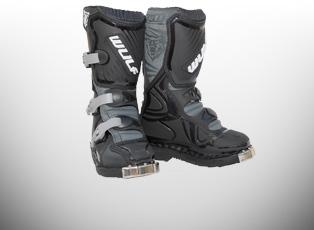 Junior Boots