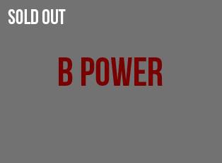 B Power